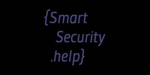 Smart Security logo Fintech2